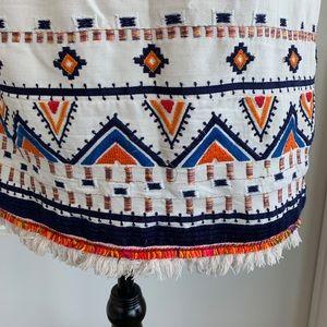 Anthropologie Dresses - Anthropologie Sleeveless Akemi Kim Regan dress